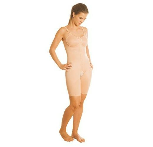 Cinta completa Full Body Garment