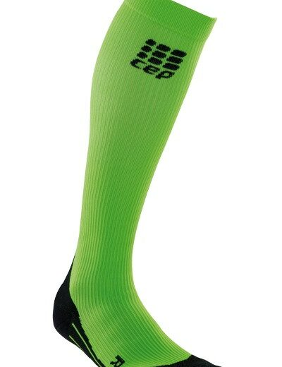 Running O² Compression Sportsocks